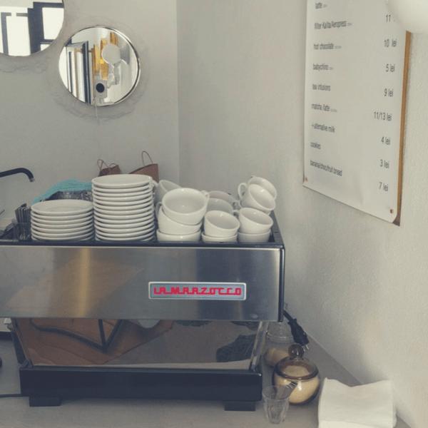 Nola Coffee Shop