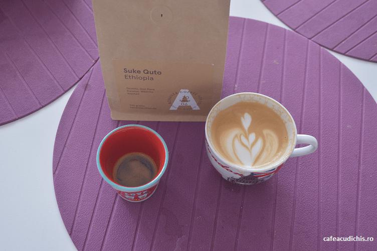 espresso cappuccino boabe cafea etiopia suke quto bonanza coffee horoes