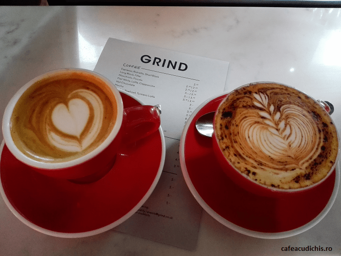 london grind coffee shop london