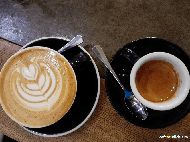 coffee kaffeine london