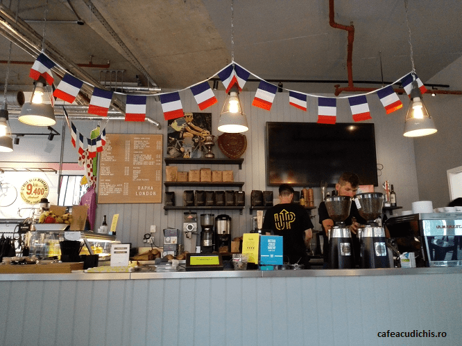 rapha coffee shop london