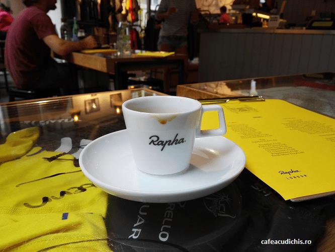 rapha coffee shop london