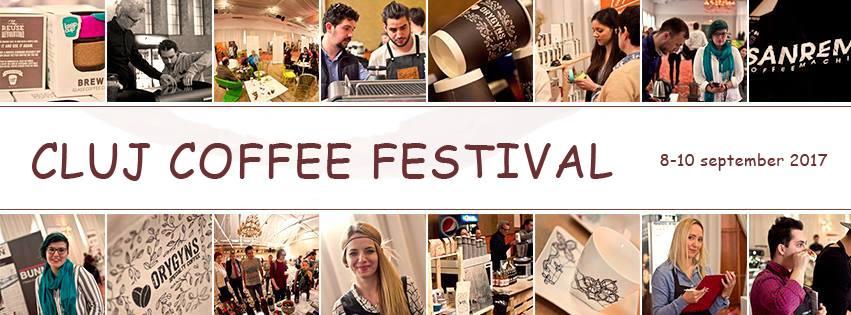 cluj coffee festival 2017