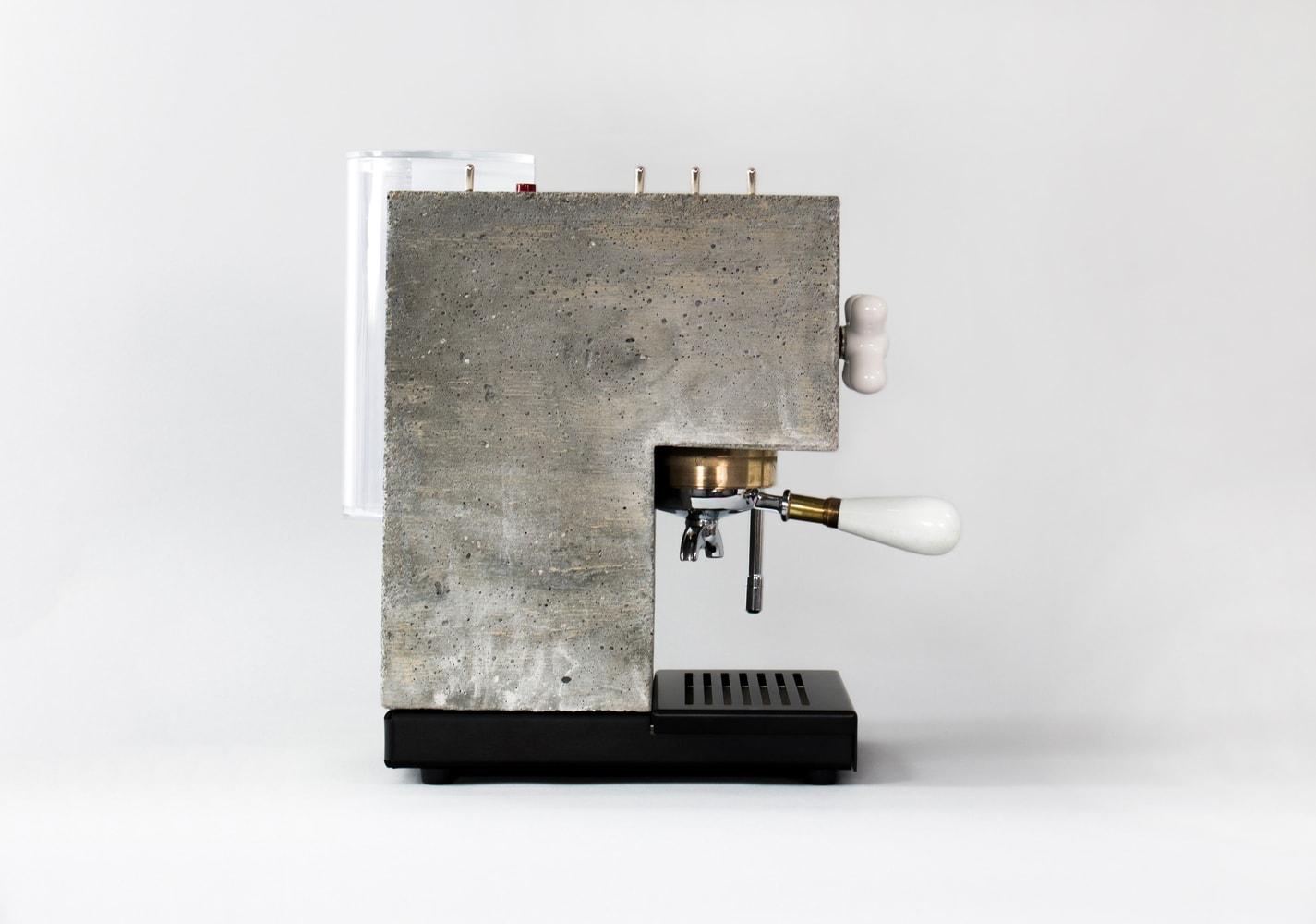 anza coffee maker