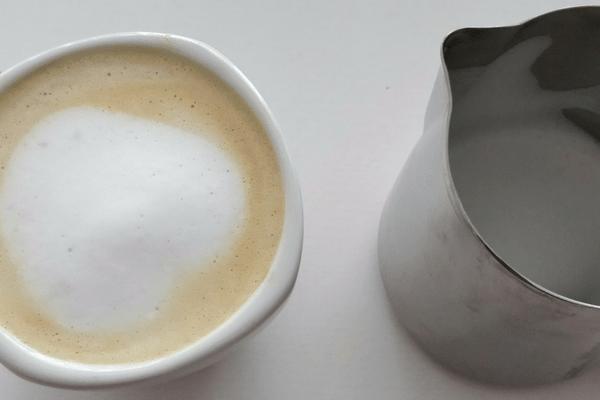 cappuccino acasa