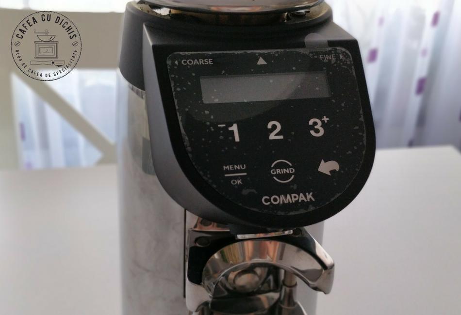 Compak E5