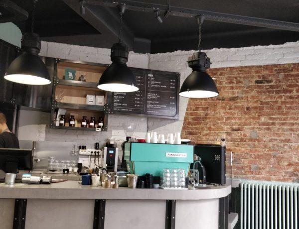 drop coffee shop