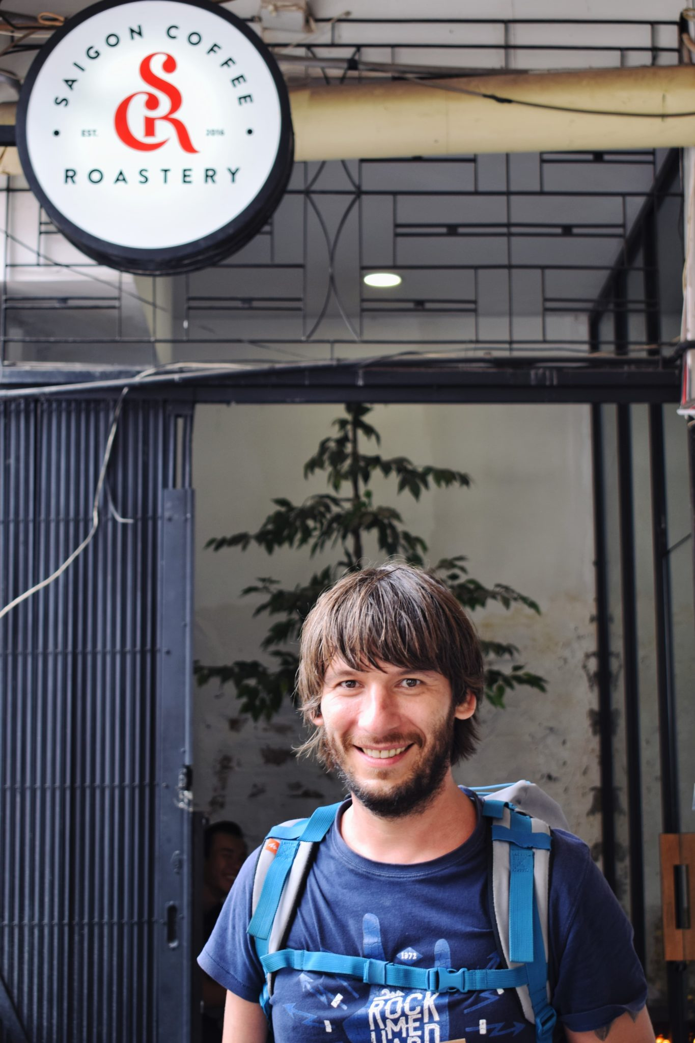 mister nomad coffee