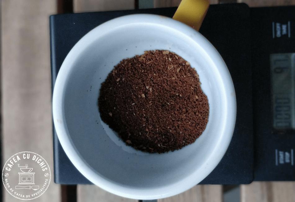 Guatemala Las Crucitas - Muse Coffee