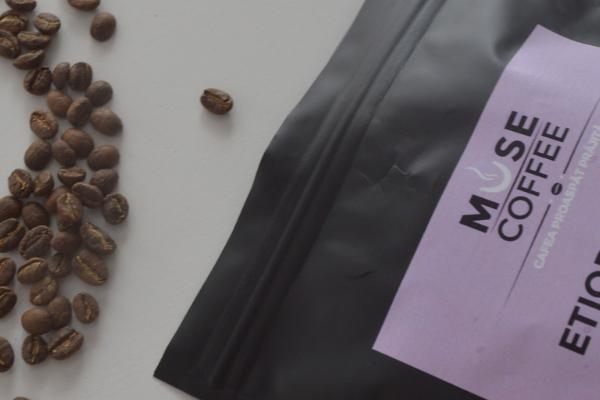 Etiopia Uraga Muse Coffee