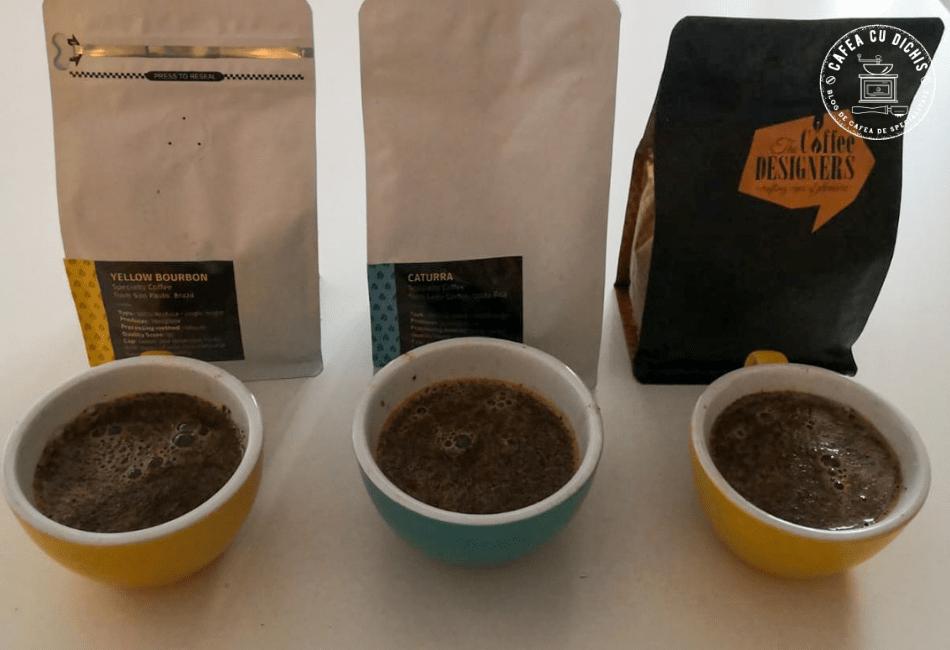 Costa Rica Coffee Designers Espressocafe
