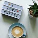 cafea in izolare