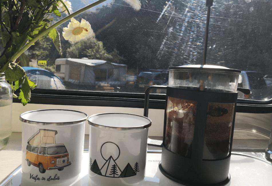 cafea cu autorulota