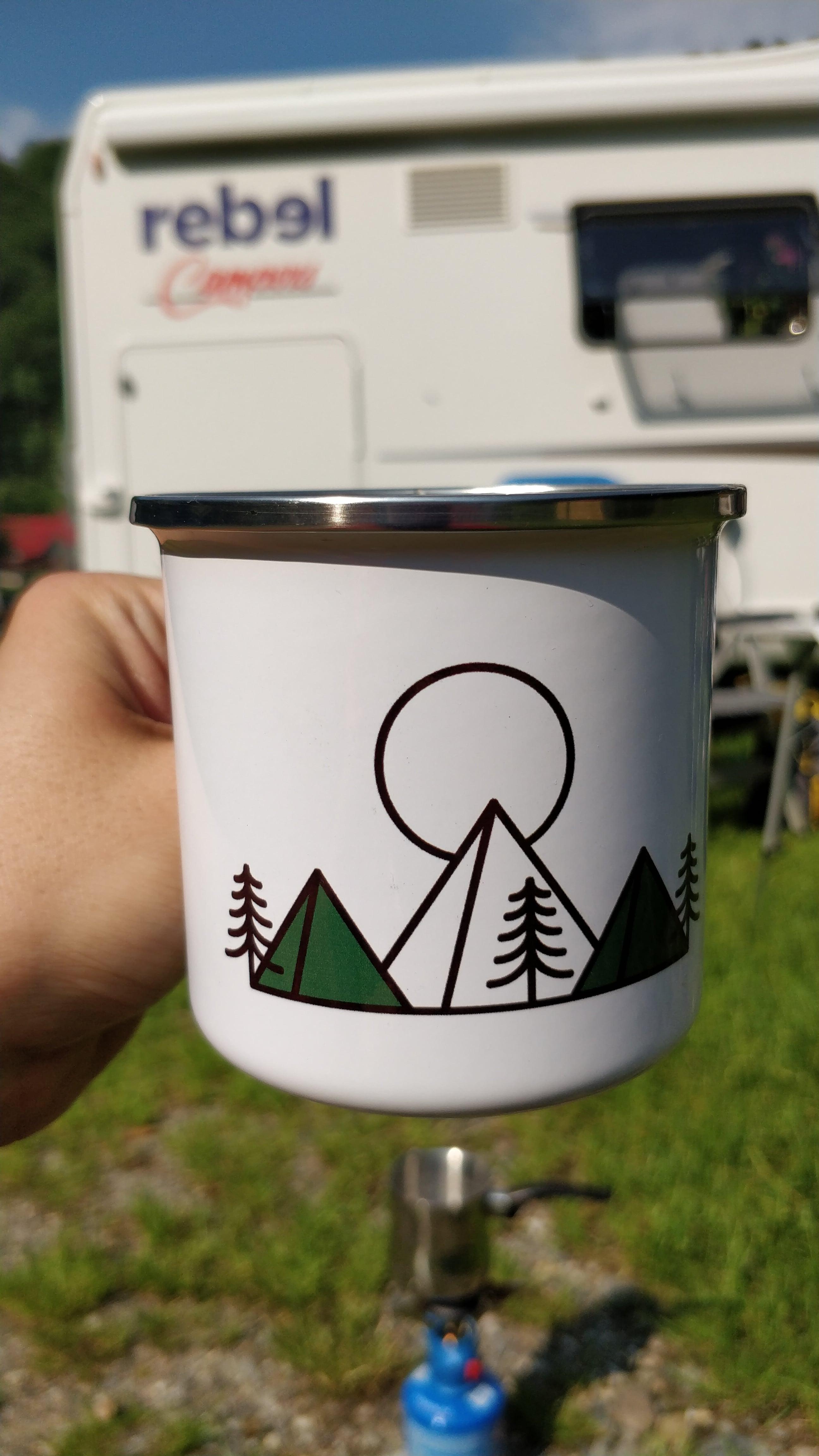 camping autorulota