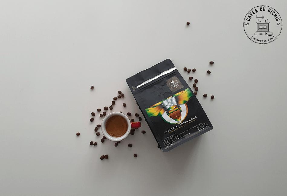 depozitarea cafelei