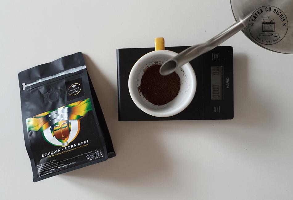Rosters coffee etiopia